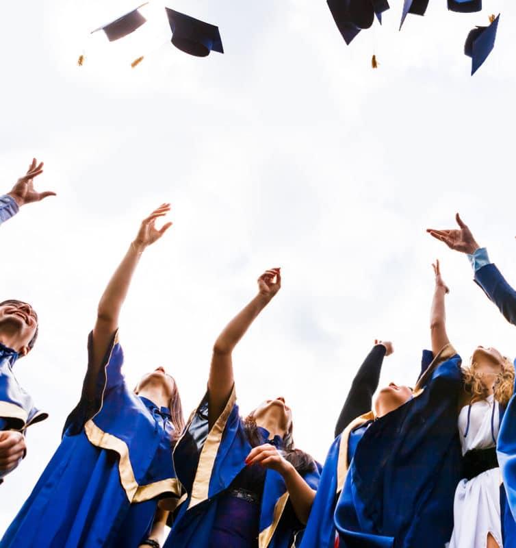 College Graduates with Fake Diplomas