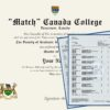 Fake College Diploma Canada and Transcripts